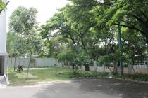 Dijual Tanah Kavling Siap Bangun di Ancol, Jakarta Utara