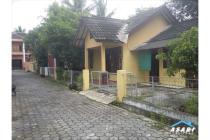 Rumah di Jalan Japunan Mertoyudan Magelang