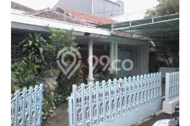 Rumah jalan Ancol tengah 16845232