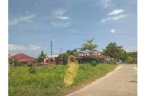 Dijual Tanah Strategis di Jl. Jendral Sukajadi Pekanbaru Riau