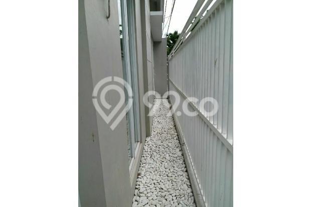 DIJUAL CEPAT Rmh hook 2 lantai di Perum Bumi Marina 14150499