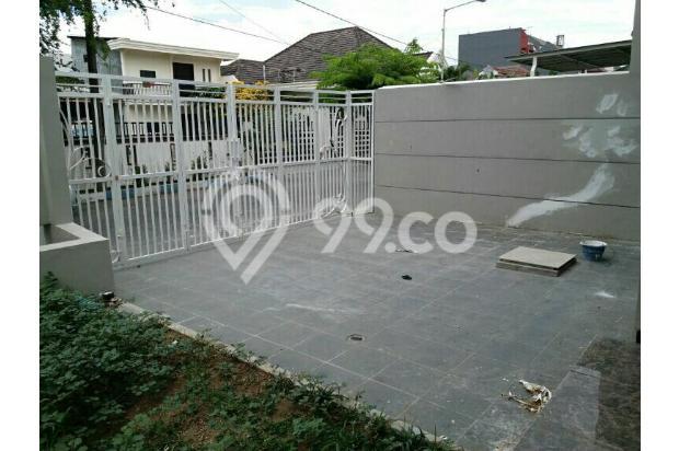DIJUAL CEPAT Rmh hook 2 lantai di Perum Bumi Marina 14150501