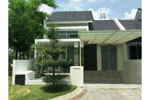 Rumah Greenville MINIMALIS, SIAP HUNI, FURNISH 8301435