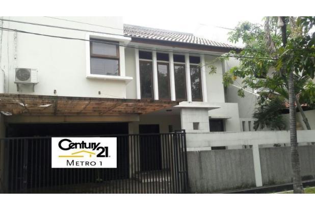 Dijual Rumah di tebet 13962107