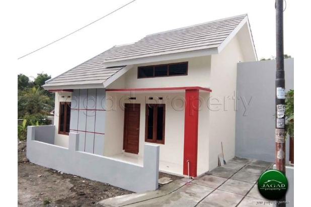 Rp320jt Rumah Dijual