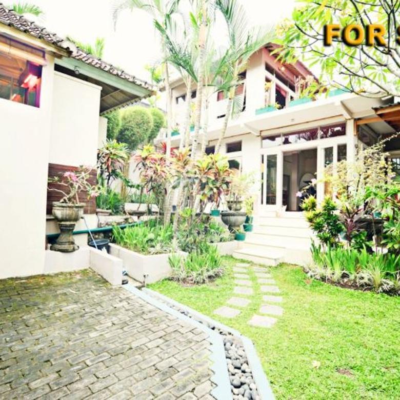 Rumah 3 Bedrooms Full Furnish di Umalas Kerobokan Bali