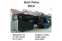 Rumah bukit palma Surabaya Murah!!!