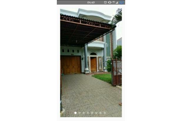 Rumah Gn. Salak Jatinegara Baru