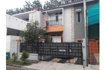 Rumah Murah Vila Bogor Indah Cluster Semi Furnish 780jt NEGO