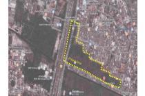 Dijual tanah kavling peruntukan Komersial di Cengkareng, Jakarta Barat