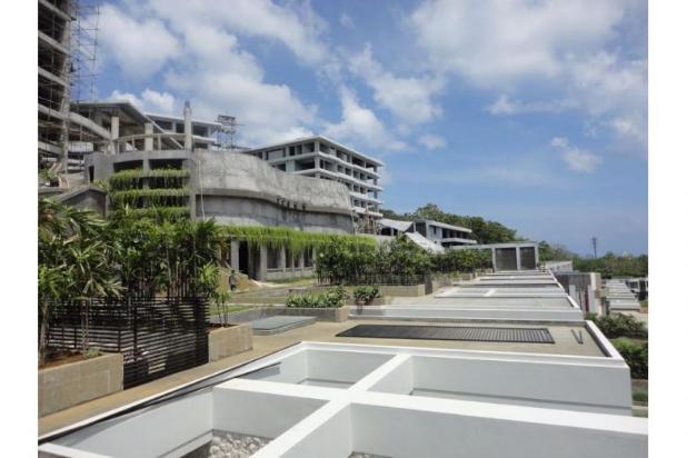 Rp3,96mily Apartemen Dijual