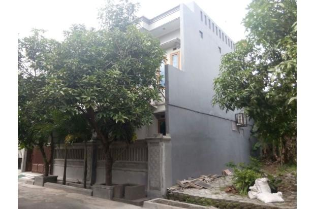 Rumah dijual di Solo 17150000