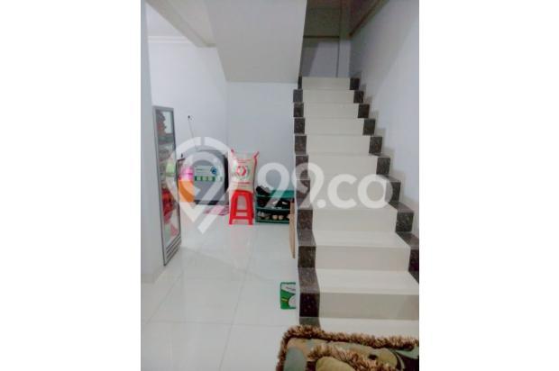 Rumah dijual di Solo 17150003