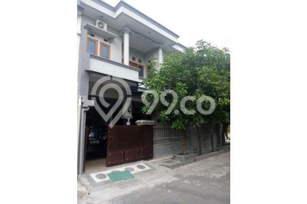 Rumah dijual di Solo 17150032