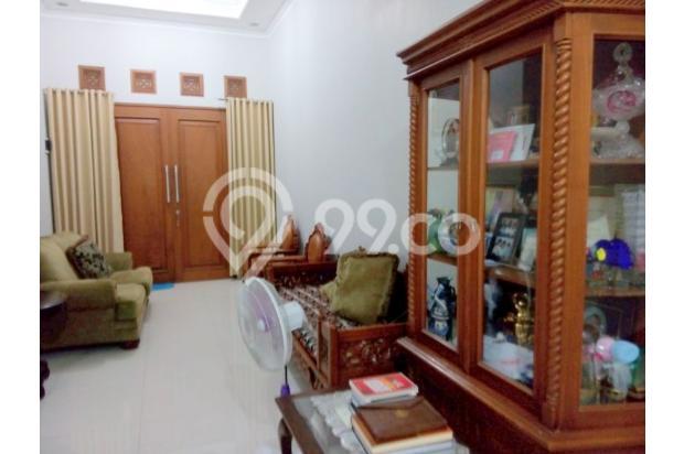 Rumah dijual di Solo 17150033