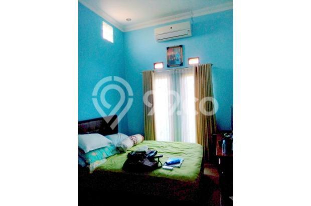 Rumah dijual di Solo 17150034