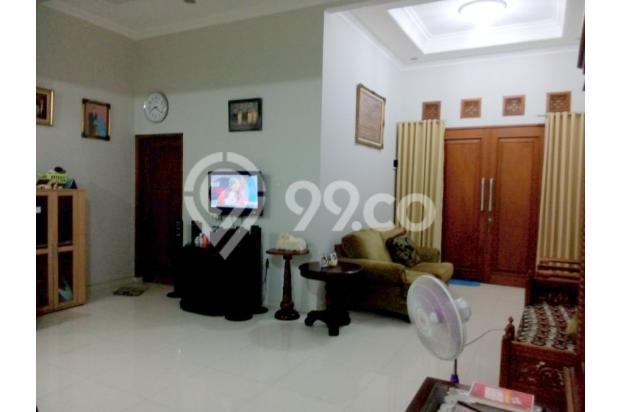 Rumah dijual di Solo 17150043