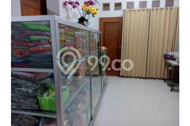 Rumah dijual di Solo 17150046