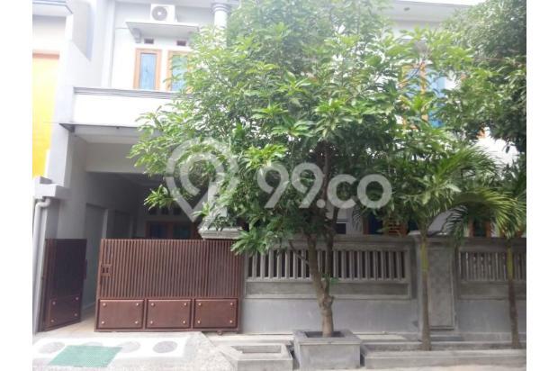 Rumah dijual di Solo 17150052
