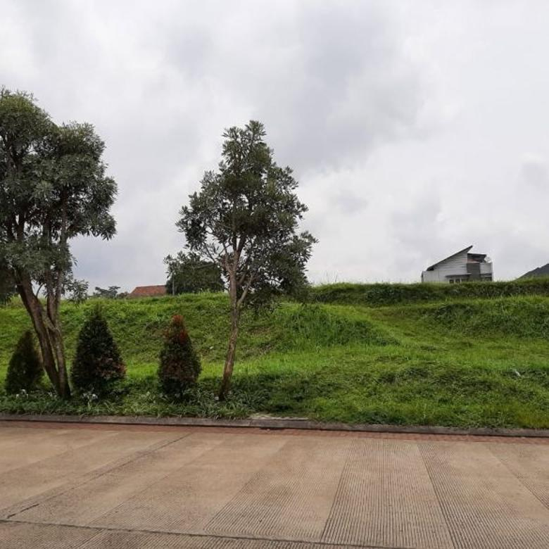 Tanah premium ekclusif murah Setra Duta Grande Bandung