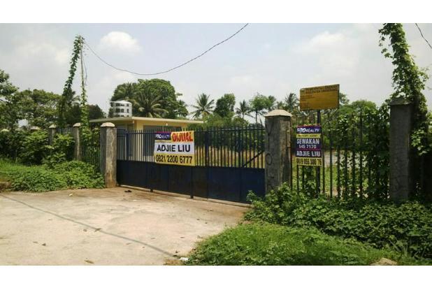 Rp130mily Tanah Dijual