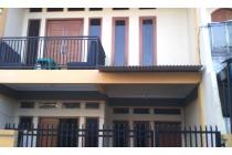 Dijual Rumah Nyaman 2 Lantai Komplek Villa Mas Garden Bekasi Utara-Bekasi