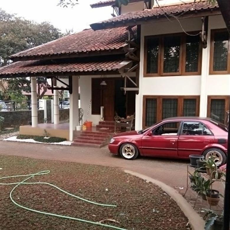 Lihat dulu baru beli Rumah di Kalibata Timur Lt550/lb 380