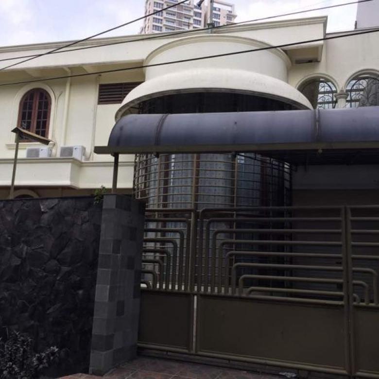 Rumah LT 300/ LB 400 di Pd Pinang, Jakarta Selatan