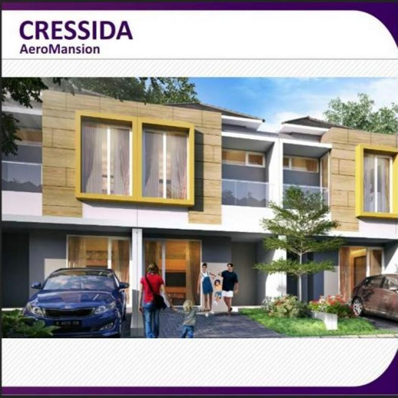 Citra Garden City 8 (aeroworld 8) Perumahan Rumah Dijual ...