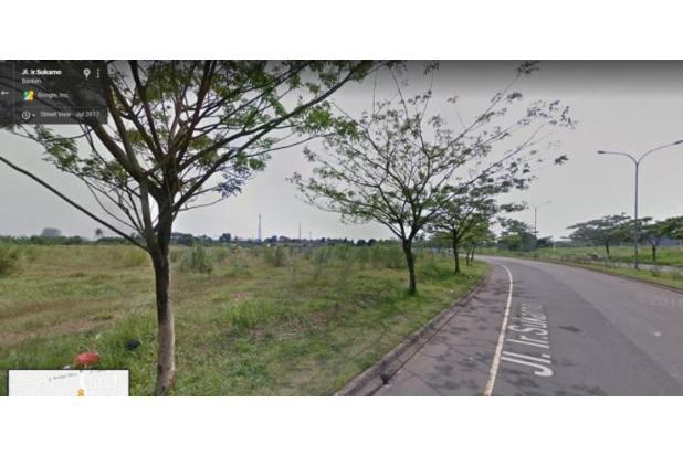 Rp82,3mily Tanah Dijual
