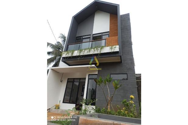 Rp541jt Rumah Dijual