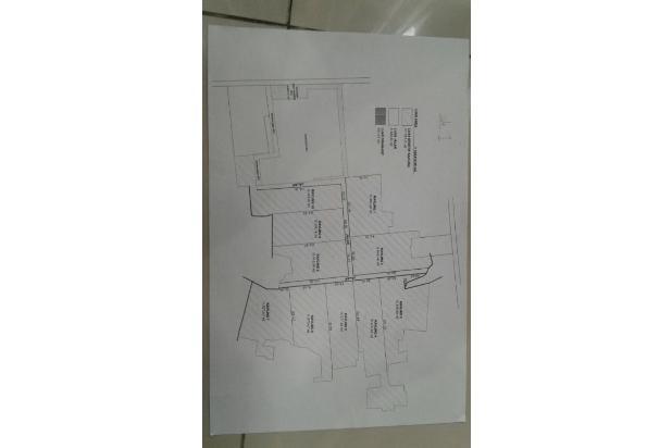 Tanah untuk pabrik di Bandung sudah ada ijin celup 13554881