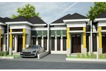 Miliki segera rumah paling murah, nyaman dan asri Savana Lau Dendang 2