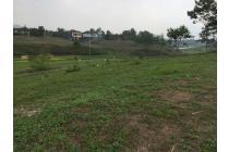 Kavling Tanah di Candra Kirana Wetan KBP seluas 546m2