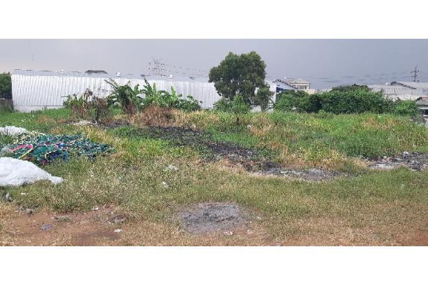 Rp34,6mily Tanah Dijual