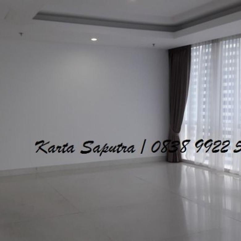Apartemen Regatta, Private Lift, Lantai Tinggi, View Laut & Kota