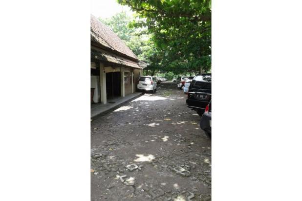 Tanah Dijual Depok Sleman, Dijual Tanah Mangku Jalan Ringroad Utara 9588265