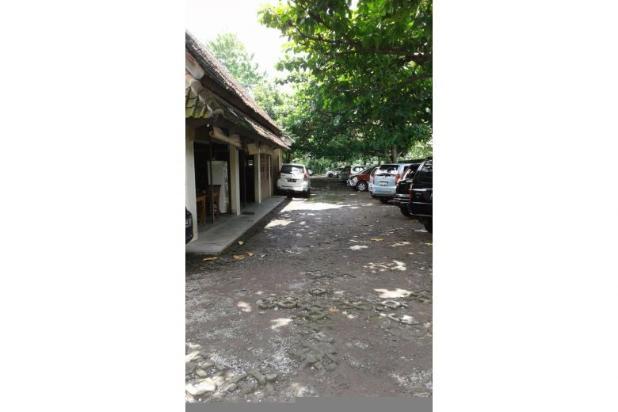 Tanah Dijual Depok Sleman, Dijual Tanah Mangku Jalan Ringroad Utara 9588264