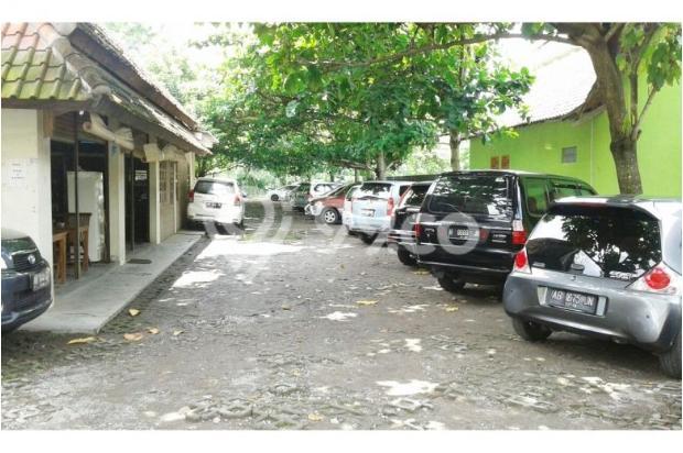 Tanah Dijual Depok Sleman, Dijual Tanah Mangku Jalan Ringroad Utara 9588268