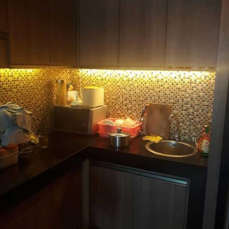 SANGAT NYAMAN!Hunian LUX+FURNISH di Apartemen Panghegar Bandung