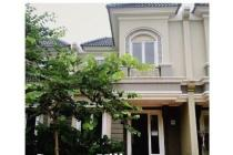 Disewa Murah Rumah Cluster SAMARA VILLAGE, Gading Serpong Tangerang