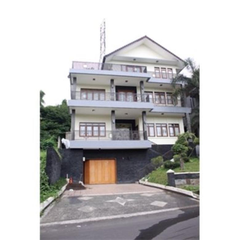 Rumah Mewah Murah View Indah Bandung Dago Sejuk Aman Nyaman