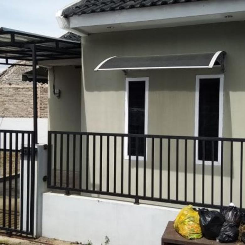 rumah murah bebas banjir di sukamukti bandung
