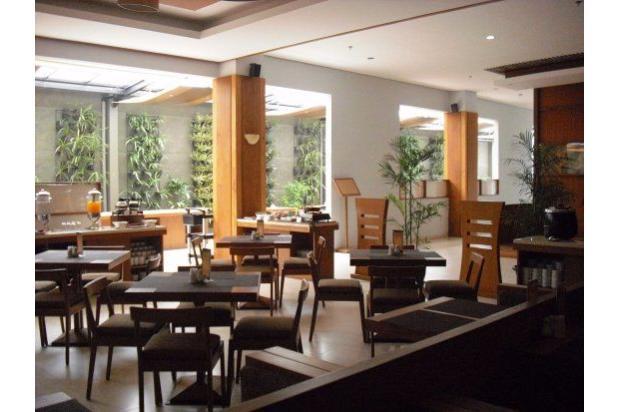 Rp190mily Hotel Dijual