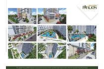 Dijual Apartemen Baru Murah di Bintaro Pavilion Tangerang Selatan