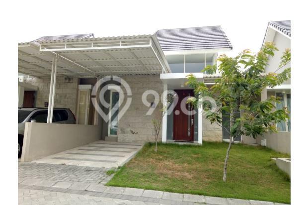 Rumah Citraland Greenlake, Surabaya barat .. Kondisi istimewa, Harga Spesia 14317372