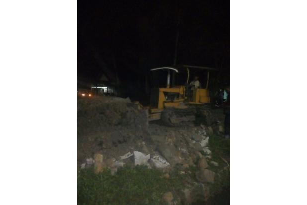 Site Tanah Tepi Jl. Provinsi, Murah: Hemmm, Segera Bungkus! 14419089