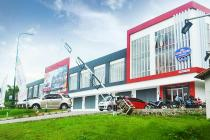 Ruko Murah di Pusat Kota Tembalang Semarang