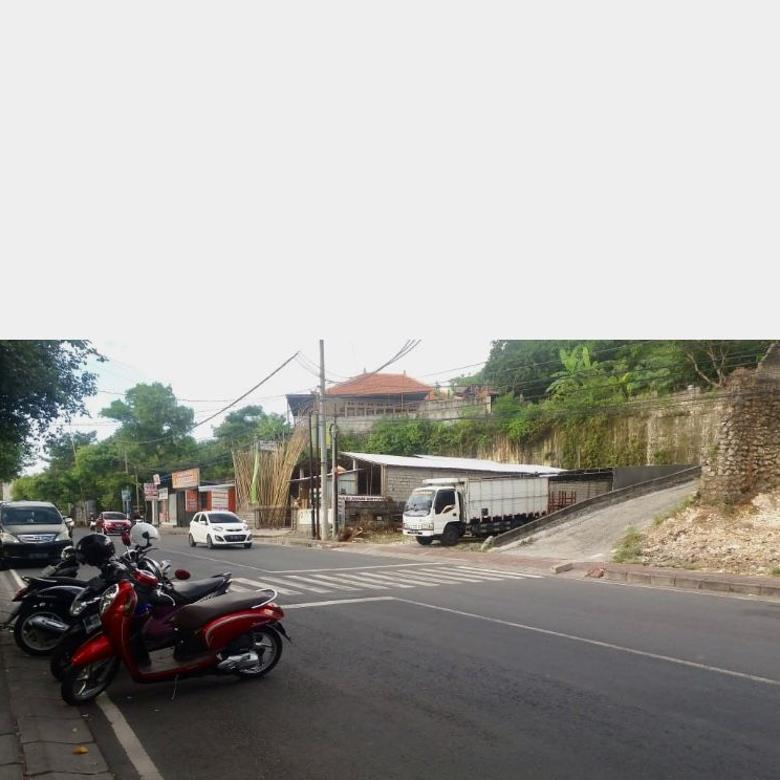 Dijual Tanah Murah Strategis di Siligita Bali