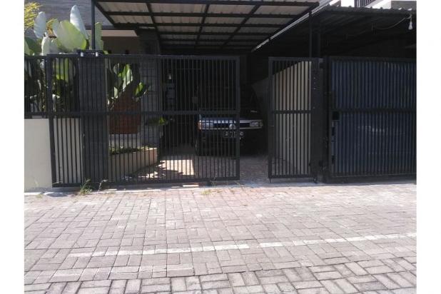 Dijual Rumah 2 Lantai Dalam Kompleks di Minomartani Sleman Jogja Dekat UPN 12398318